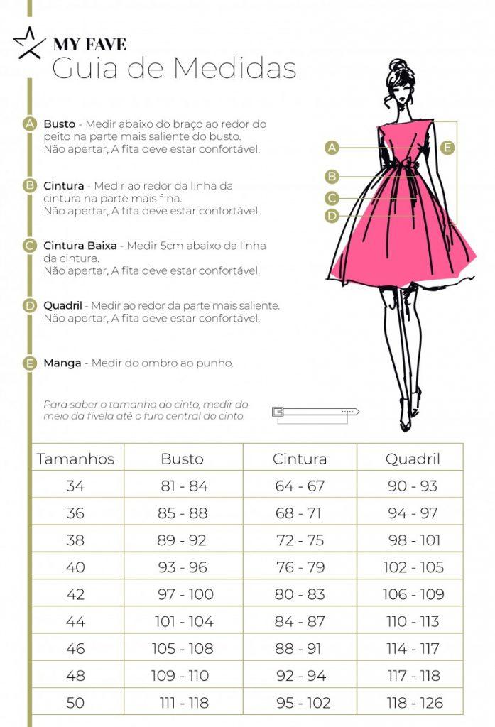 MY FAVE - Tabela de medidas(1)